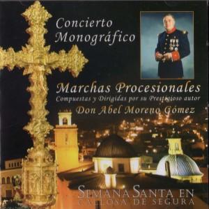 CD Semana Santa 2013
